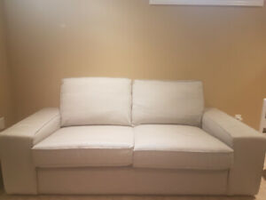 ***MOVING OUT SALE!*** Sofa/Coach, superb condition