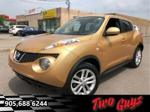 2013 Nissan JUKE SV  - Bluetooth -  Power Windows