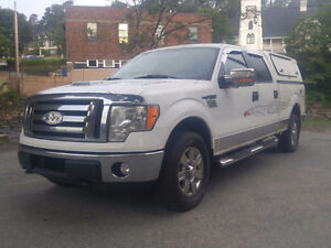 2009 Ford F-150 XLT Pickup Truck,MVI,DRIVES LIKE NEW,LOADED