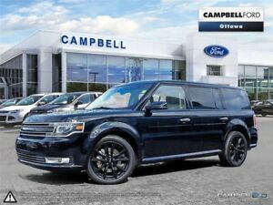 2017 Ford Flex Limited WOW ONLY 1 AT THIS PRICE