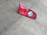 Seat Ibiza N/S (Near Side) 2007 Rear Light