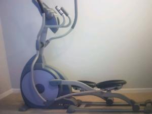 Elipitical Exercise Machine 350 Model $325.00