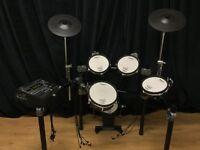 Roland TD 12 drum kit