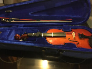 1/2 size Violin/ Fiddle