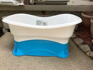 Baby bath tub  Kitchener / Waterloo Kitchener Area image 1