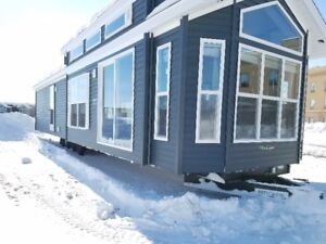 """2018 Woodland Park """"Candle Lake"""" two bedroom"""