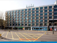 Co-Working * Temple Gate - Central Bristol - Temple Meads - BS1 * Shared Offices WorkSpace - Bristol