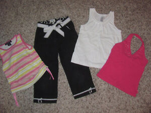 Size 6 – Girls Summer Clothes
