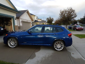 2014 BMW X1 M package Fully loaded, REDUCED
