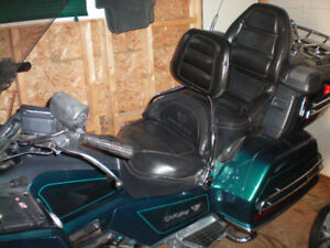 1996 Goldwing Special Edition