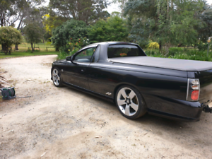 VY SS Commodore Ute for swaps