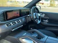 2021 Mercedes-Benz GLE DIESEL ESTATE GLE 300d 4Matic AMG Line Prem 5dr 9G-Tronic
