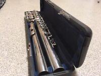 Yamaha -Pearl - Buffet - Trevor James Flutes