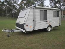 2005 COROMAL POPTOP plus 2 x annexes and many accessories. Ormeau Gold Coast North Preview