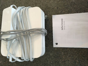 Mac Airport Extreme