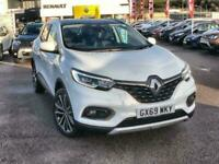 2019 Renault Kadjar 1.3 TCE S Edition 5dr HATCHBACK Petrol Manual
