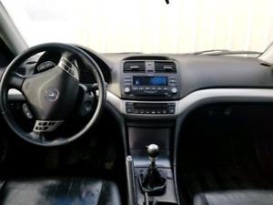 2007 Acura TSX Safetied