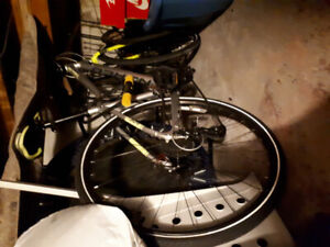 Norco indie 4s 24 speed all parts new must go asap....