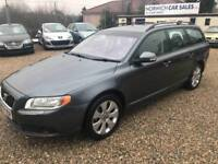 Volvo V70 2.4 D5 ( 185ps ) Geartronic 2009MY SE Premium