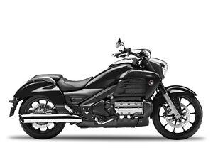 2015 Honda Valkyrie