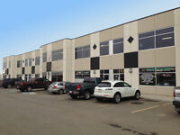 Sherwood Park Warehouse/Office Condo for Sale or Lease