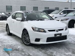 2011 SCION TC  AUTO LOADED 63,000 KMS EASY FINANCING