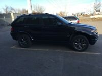 2005 BMW X5 4.8is- $8200