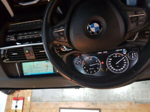 2015 BMW X3 M sport series SUV, Crossover