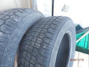 ford rims size 17 inch as well as 16 inch winter tires Cornwall Ontario image 4
