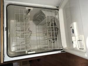 Lave vaisselle mobile