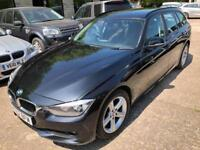 62 BMW 318 2.0TD ( 143bhp ) ( s/s ) Touring 2013 d SE