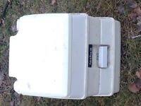 Porta potty for sale