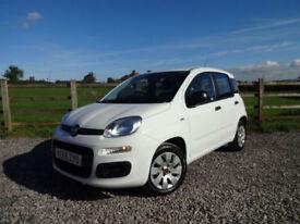 2015/65 Fiat Panda 1.2 ( 69bhp ) Pop