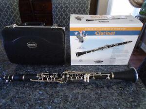 Clarinet SUZUKI
