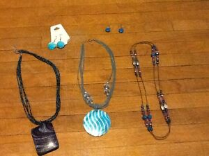 Assorted necklaces  London Ontario image 5