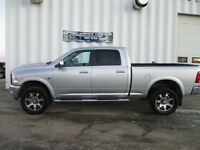 2012 Ram 3500 Laramie Limited Pickup Truck Edmonton Edmonton Area Preview