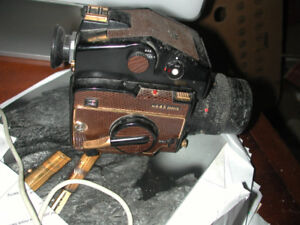 Mamiya M645 1000sS rare Limited lizard body with one lens