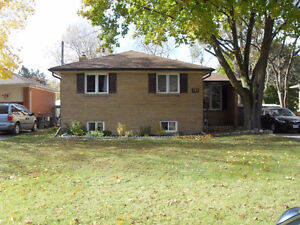 Upgraded 3 Bdr Bungalow in Stouffville! 2 Bdr In-Law Suite!