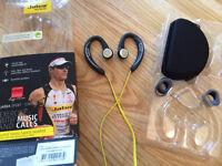 Jabra sport corded stereo sports earphones