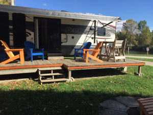 Deck for sale
