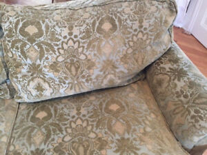 Sofa/Loveseat - Price Reduced - Must Go!