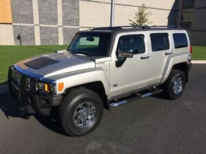 2006 HUMMER H3 4x4 (LUXURY PACKAGE)