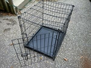 pet crate/cage for training