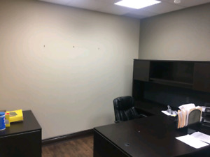 Professional Office for Rent