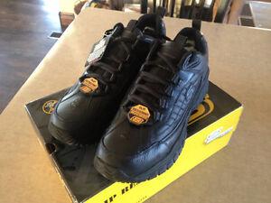 Skechers (slip resistant) shoes