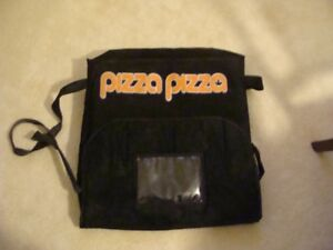 Pizza Pizza Bag