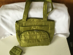 LUG large handbag