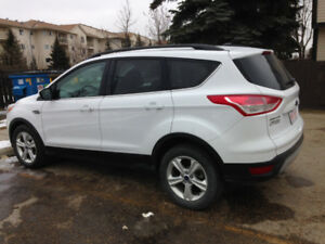Great Deal on a 2014 Ford Escape SUV, Crossover