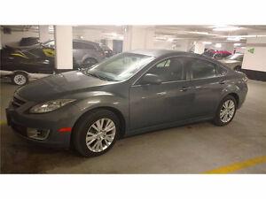 2009 Mazda Mazda6 Sport Sedan