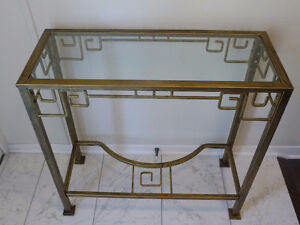Asian Accent Table